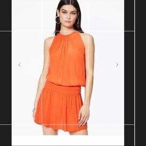 Orange Paris Ramy Brook Dress